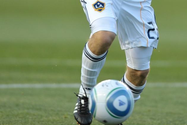 Los Angeles Galaxy vs. Philadelphia Union Live Blog: Play-by-Play Analysis