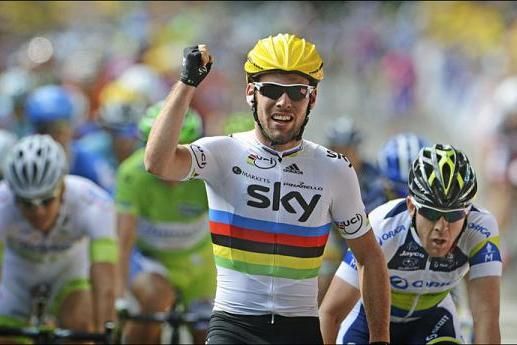 Tour De France 2012: The Sprinters' Stages Are Now a Lot More Interesting