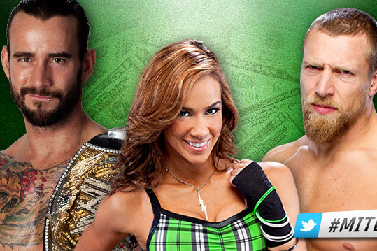 WWE Money in the Bank 2012: Will CM Punk Get a Real Main Event After 6 Months?
