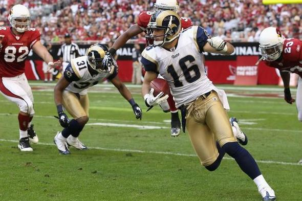 Danny Amendola Is the Ultimate Fantasy Football Sleeper in 2012