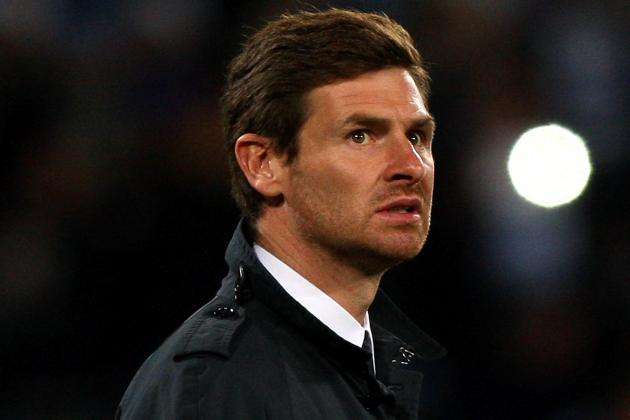 Tottenham Hotspur: Is Andre Villas-Boas the Right Man for the Job?