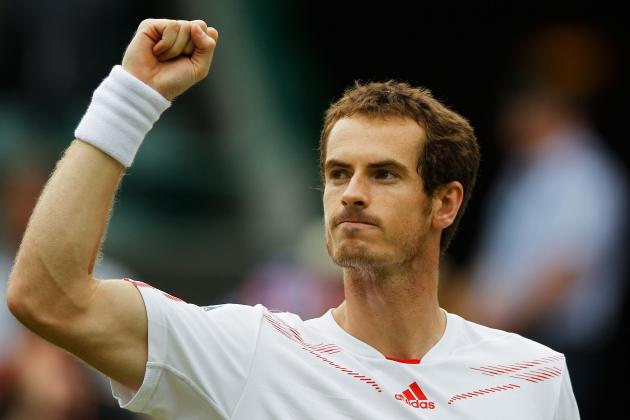 Andy Murray Beats Marin Cilic to Keep Wimbledon Dream Alive