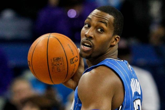 Dwight Howard Trade Rumors: Latest Updates on Nets, Lakers and More