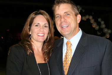 Sean Payton Divorce: Maligned Saints Coach Needs Football More Than Ever