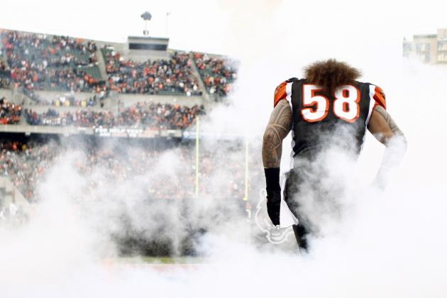 Cincinnati Bengals Could Benefit from Relaxed TV Blackout Rules in 2012