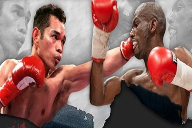 Nonito Donaire vs. Jeffrey Mathebula: Fight Time, Live Stream, TV Info & More
