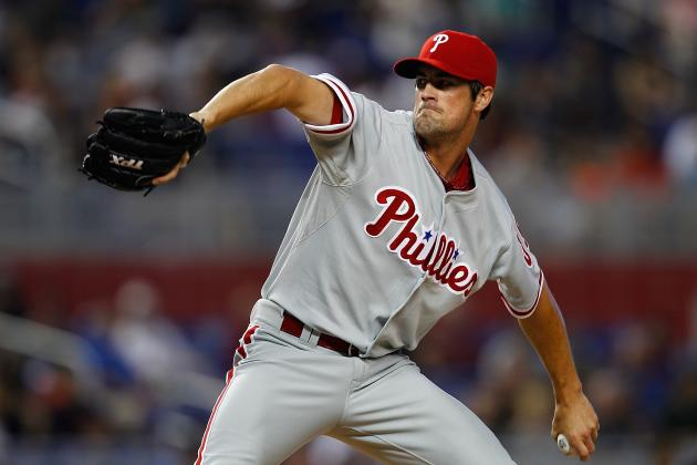 MLB Trade Rumors: How Bad Would Losing Cole Hamels Hurt the Phillies?