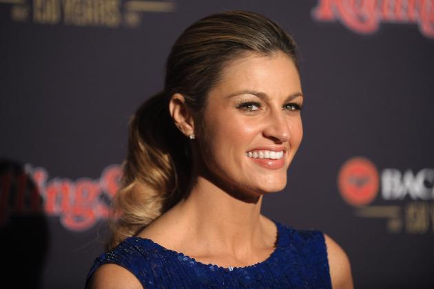 Erin Andrews: New Member of Fox Sports Will Bolster MLB All-Star Game Coverage