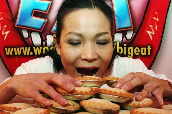 Nathan's Hot Dog Eating Contest 2012: No Woman Will Out-Eat Sonya Thomas