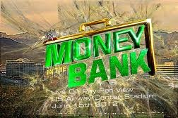 WWE Money in the Bank 2012: Can Punk and Bryan Top Their Over The Limit Match?