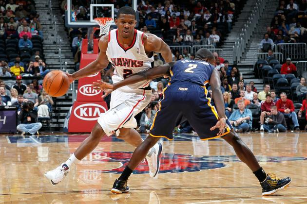 Brooklyn Nets: Why Joe Johnson Trade Makes Perfect Sense for Franchise