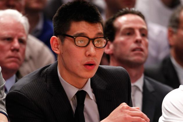 NBA Free Agency 2012: Why Jeremy Lin Should Be the Dallas Mavericks' Main Target