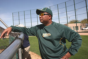 Oakland Minor League Coach Banned After Ordering Intentional Balks