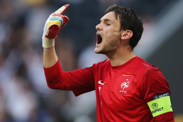 Liverpool FC Not About to Replace Pepe Reina with Hugo Lloris