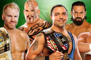 WWE Money in the Bank 2012: Does the World Title Shot Match Lack Star Power?