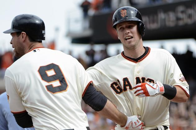 San Francisco Giants: All-Star Results Prove They Have the MLB's Best Fanbase
