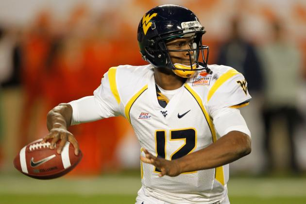 Big 12 Football: Oklahoma vs. West Virginia Is Conference's 2012 Must-See Game