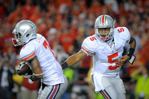 Ohio State Football: Why Buckeye Fans Shouldn't Worry About Jordan Hall's Injury