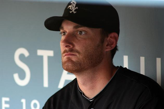 Philip Humber: Does He Deserve His Spot in the Chicago White Sox Rotation?