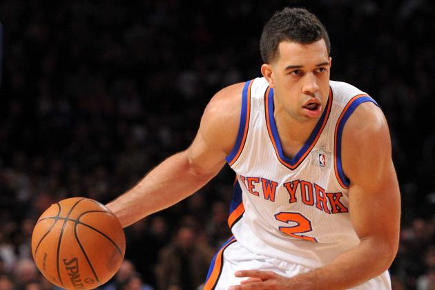 Raptors' Offer to Landry Fields Means Steve Nash Won't Be Headed to N.Y. Knicks