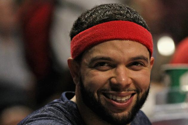 Deron Williams Rumors: Tuesday: Hoops Rumors