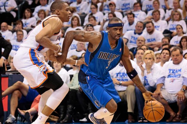 NBA Rumors: Are the Boston Celtics Crazy for Pursuing Another Vet in Jason Terry