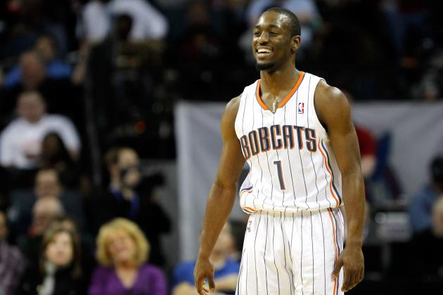 Charlotte Bobcats: How Long Until Charlotte Can Contend for the Playoffs?