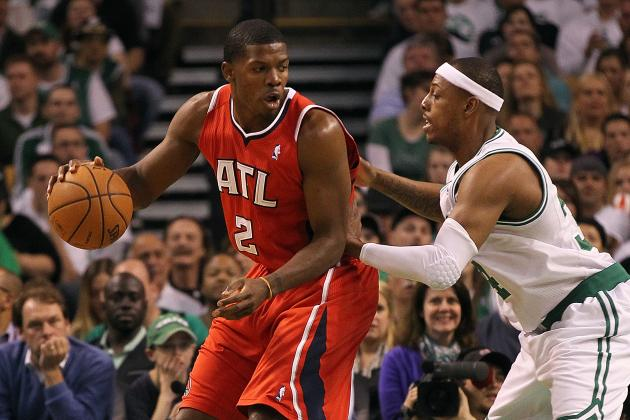NBA Free Agents 2012: Breaking Down Nets' Best Game Plan After Joe Johnson Deal