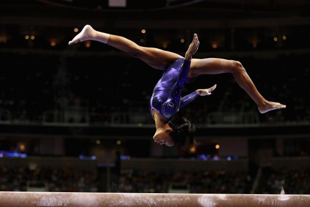 London 2012: Top American Olympians to Watch This Summer