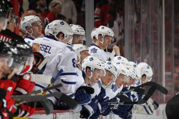 Leafs: Analyzing Their Forward Core Going into Next Year (Post Free Agency)