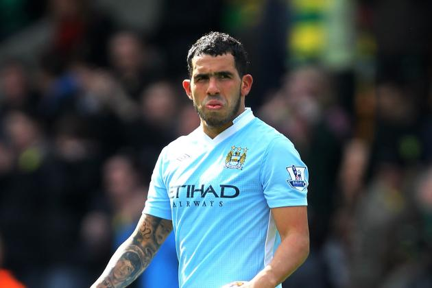 Real Madrid Transfers: Why Carlos Tevez Would Be a Great Fit at the Bernabeu