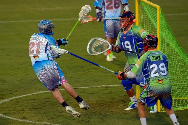 2012 Major League Lacrosse All-Star Weekend Full Analysis