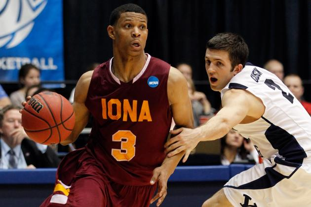 Undrafted NBA Free Agents 2012: Scott Machado and Other PGs Who Will Help Teams
