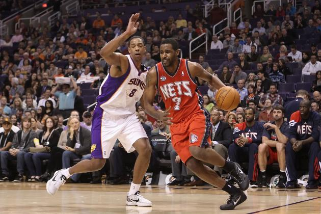 Blazers Nearing Buyout with Shawne Williams