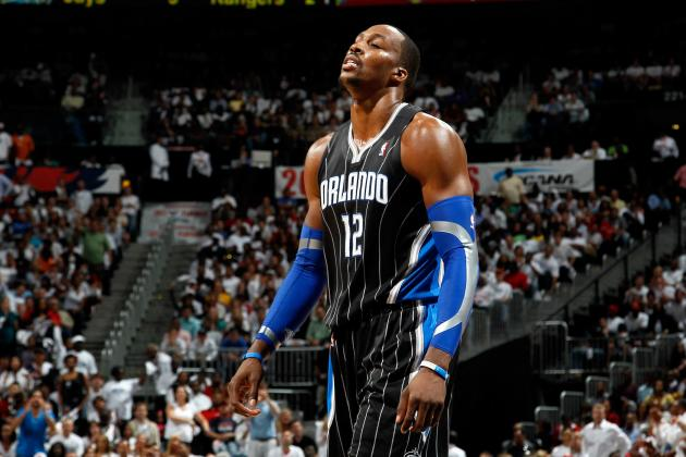 Podcast: Jason Terry, Dwight Howard Trade and Latest NBA Free-Agency Buzz