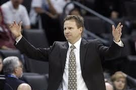 Oklahoma City Thunder: A Little Justice in the World, Scott Brooks to Stay