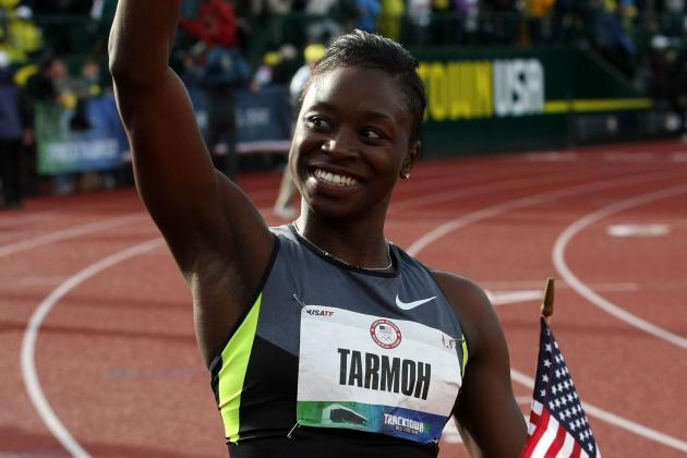 US Olympic Trials: Jeneba Tarmoh Bowing out Sends Wrong Message to Fans