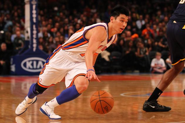 Jeremy Lin to Visit the Rockets: What Does This Mean for His Future in NYC?