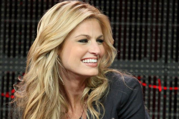 Erin Andrews Tells Dan Patrick Why She Left ESPN