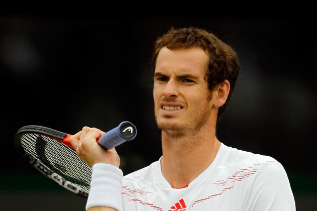 Wimbledon 2012: Andy Murray vs. David Ferrer Preview