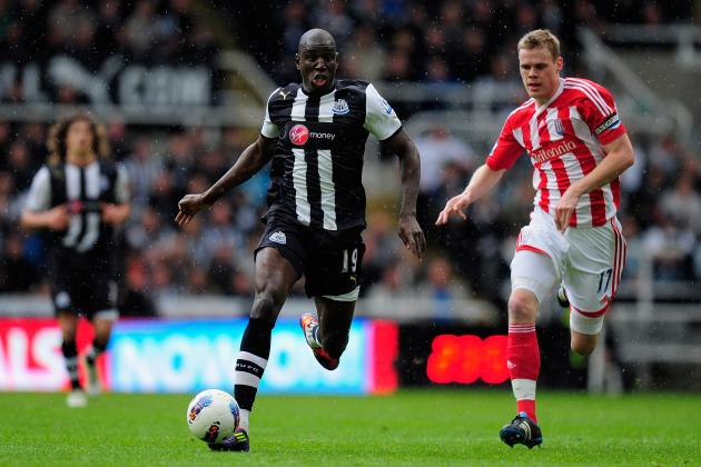 Liverpool Transfer News: Reds Must Continue to Pursue Demba Ba