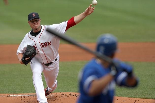 Boston Red Sox: What Woeful Stat Must Be Improved to Contend in the Second Half?