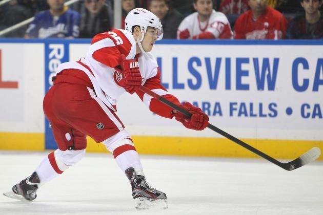 Calgary Flames: Goodbye Olli Jokinen, Hello Jiri Hudler