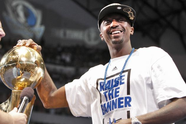 Jason Terry Keeps Boston Celtics' Championship Hopes Alive