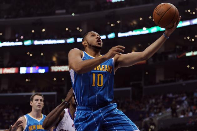 Report: Eric Gordon to Sign Offer Sheet with Phoenix Suns