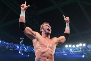 WWE SmackDown: Zack Ryder Wins the Battle Royale, MITB Qualifiers and More