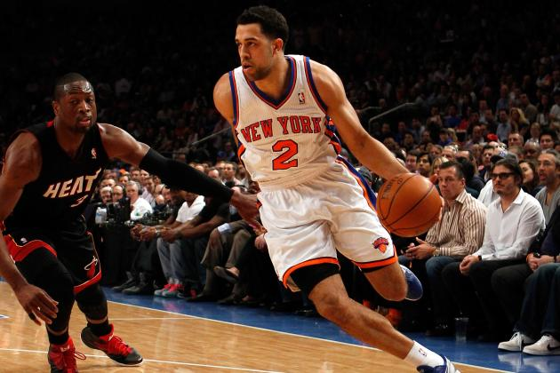 Why Landry Fields to Toronto Makes Sense