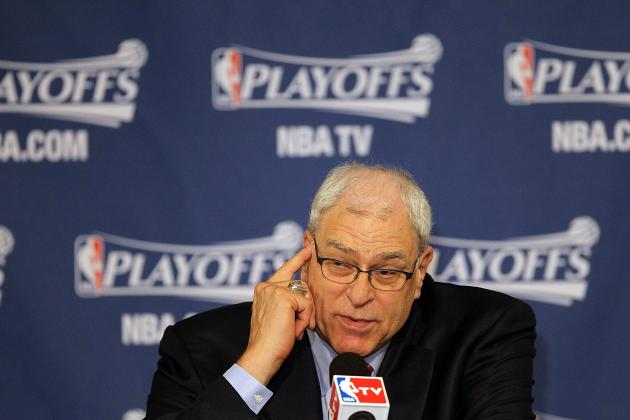New York Knicks: Why Team Is Better off Without Phil Jackson