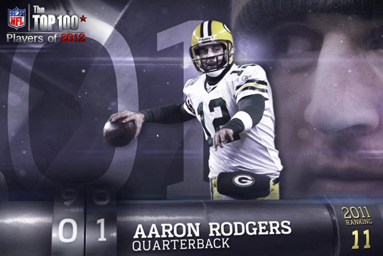 Biggest Issues with NFL Network's Top 100 Rankings