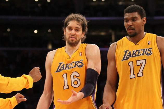 Pau Gasol: Why No Move Is the Best Move for the Los Angeles Lakers